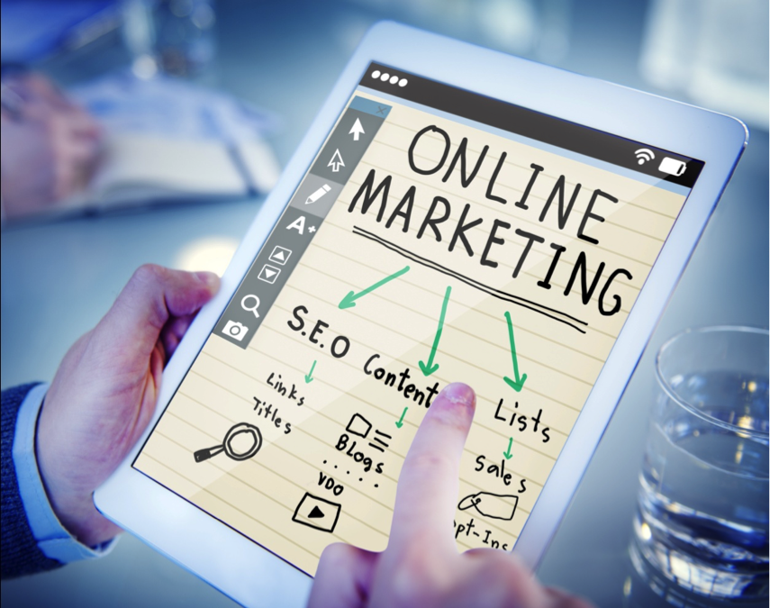 The Ins and Outs of Digital Marketing